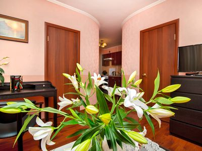 Photo for Apartments on Belorusskaya.Junior Suite.