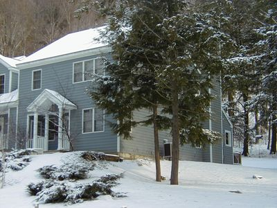 Photo for Walk To Slopes From This Fantasitc Condo