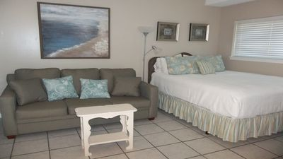 Photo for Fantastic Views and Family Friendly Beach!