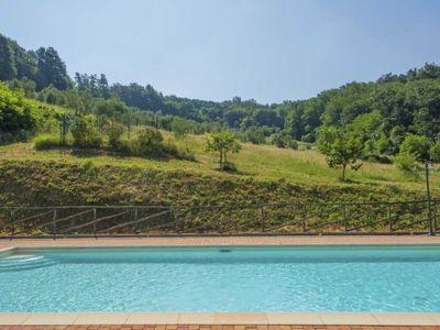 Photo for Apartment Crepuscolo in Montecatini Terme - 6 persons, 2 bedrooms