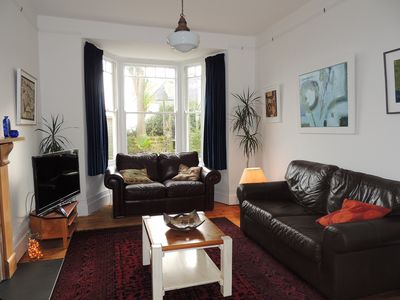 Photo for Spacious/Inviting House In Quiet/Convenient St Ives Town Centre Location