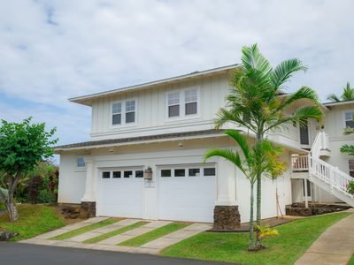 Princeville's best 3 bedroom 3 bath condo