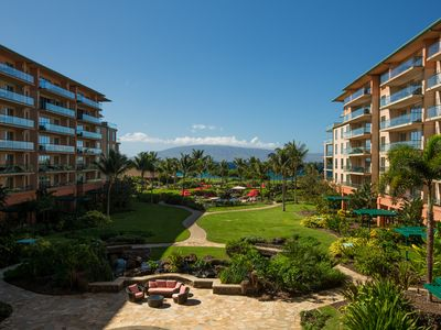 Photo for Honua Kai Resort- Konea 329 3 Bed, 3 Bath, Ocean Views