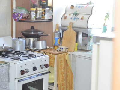 Photo for Rent two-room apartment