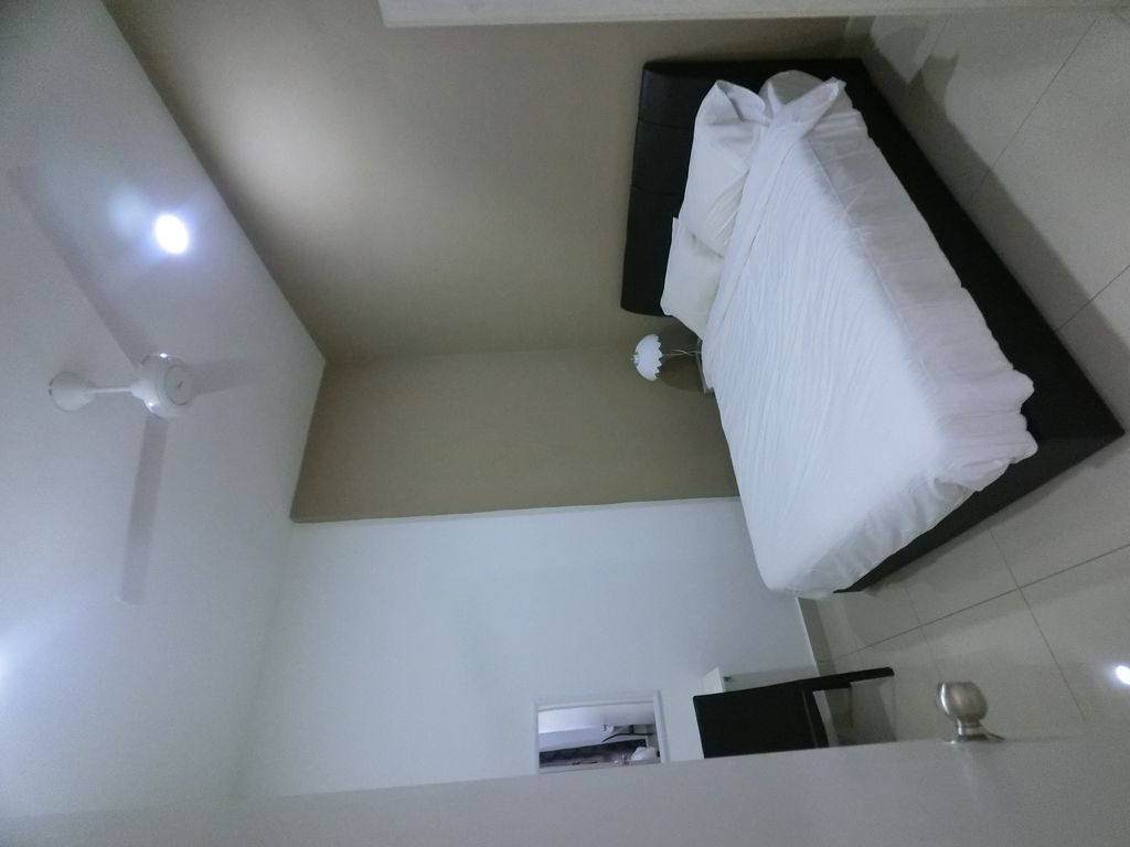 BMCITY@ Rooftop Family suites