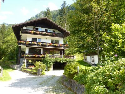 Photo for 3BR Apartment Vacation Rental in Gosau, Oberösterreich