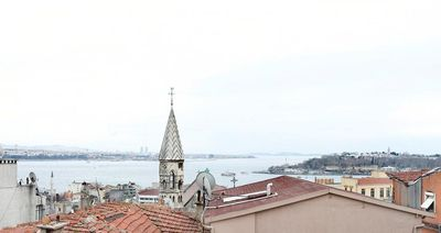 Photo for 2BR Apartment Vacation Rental in Istanbul, Istanbul