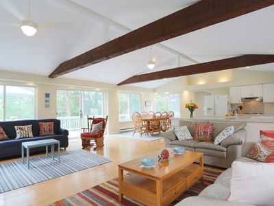 Photo for 3BR House Vacation Rental in Wellfleet, Massachusetts