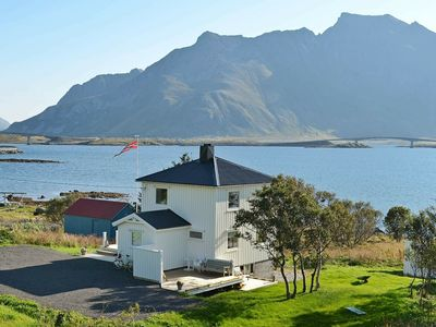 Photo for 4 star holiday home in Fredvang