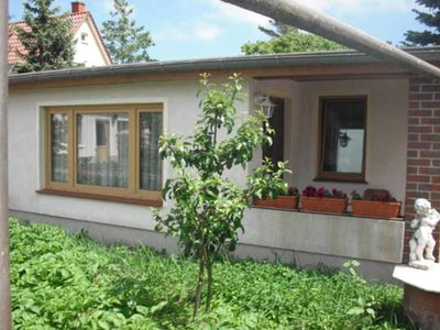 Photo for 1BR Bungalow Vacation Rental in Koserow