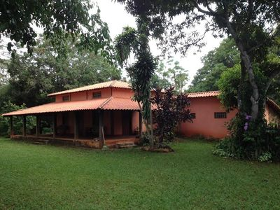 Photo for Cottage in Brasilia. Weekends, daily and season.