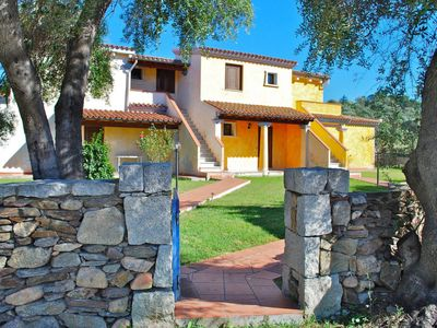 Photo for Apartment Residence Oasi Blu (TEO124) in San Teodoro - 6 persons, 2 bedrooms