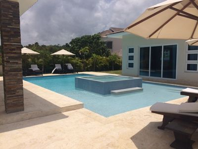 Photo for Relax in Puerto Plata VIP All Inclusive resort