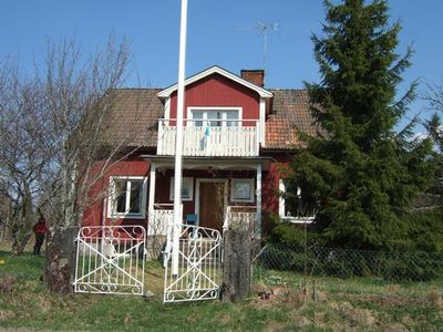 Photo for Holiday house Vetlanda for 5 - 6 persons with 3 bedrooms - Holiday house