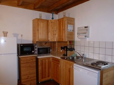 Photo for 1BR House Vacation Rental in Fiefs