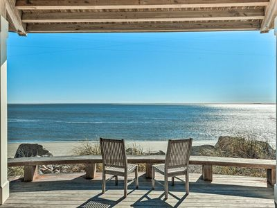 Photo for NEW! Upscale Seabrook Island Condo w/ Pool & Beach