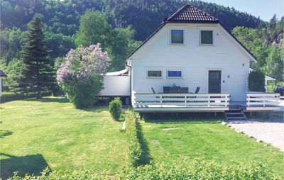 Photo for 3 bedroom accommodation in Vennesla