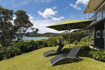 Beachfront Bliss - Coopers Beach Holiday Home