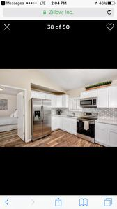 Photo for Downtown Bungalow in a historic district