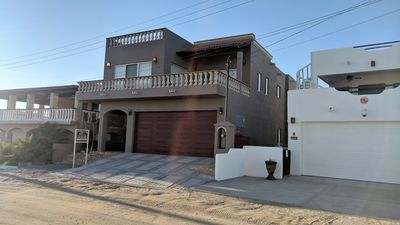 Photo for 3 Bedroom, 3 bethroom Las Conchas house with views