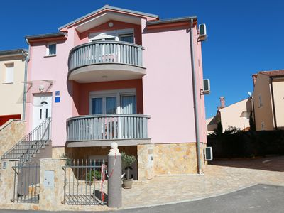 Photo for Holiday by the sea, 100m from the beach, family-friendly