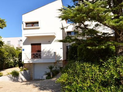 Photo for Apartments EMILIA for 13 people near the center and beach