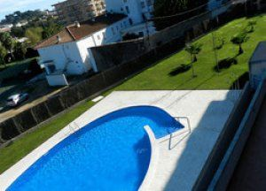 Photo for Apartment with pool Tossa de Mar. Parking, wifi and air conditioning