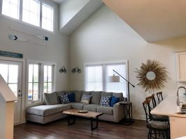 Photo for 3BR Townhome Vacation Rental in St Joseph, Michigan