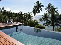 Amazing house, amazing views. The house is even better than what you see in the photos! Lai, the