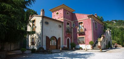 Photo for 1BR Country House / Chateau Vacation Rental in Rutino