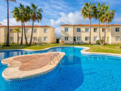 Photo for 3BR Apartment Vacation Rental in Oliva