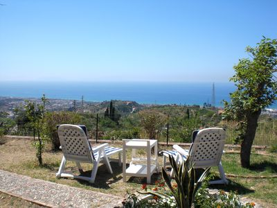Photo for Secluded country house - 5 mins drive from beach