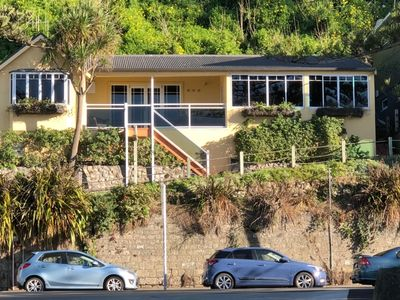 Photo for 2BR House Vacation Rental in Napier City, Napier