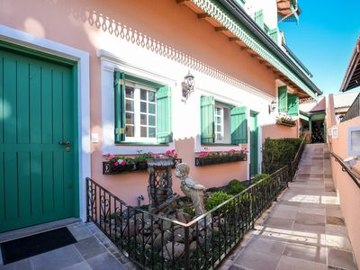 Photo for 1BR Apartment Vacation Rental in Centro, RS