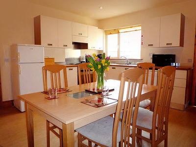 Photo for Vacation home Innisfallen Holiday Homes in Killarney - 7 persons, 4 bedrooms