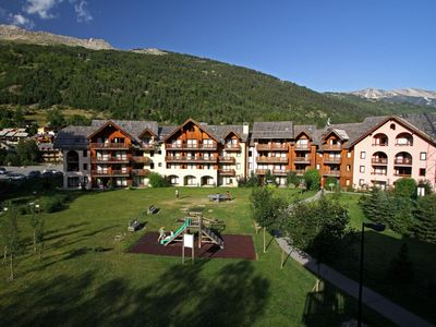 Photo for 1 bedroom accommodation in Serre Chevalier