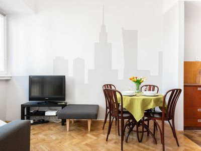 Photo for Apartment in Warsaw Grzybowska 30/622