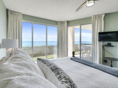 Photo for High Pointe Beach Front with Great Gulf Views in Seacrest/Rosemary/Alys Beach