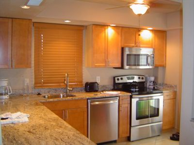 Photo for 105 Gulf Front Apartment