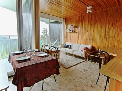 Photo for Apartment Chamrousse, 2 bedrooms, 5 persons