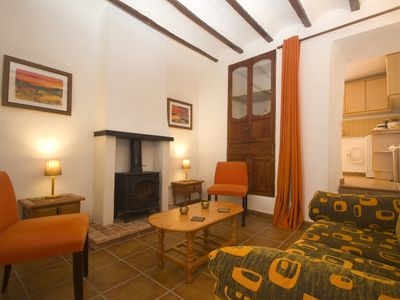 Photo for Town House in a Peaceful Spanish Village