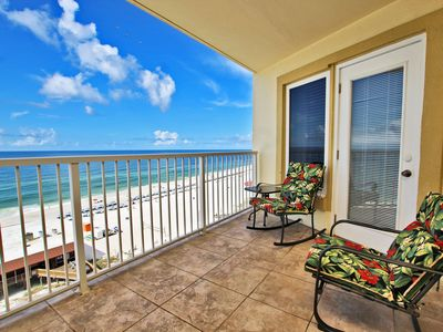 Photo for Boardwalk 986-Reel in a Big Catch! Book Your Summer Beach Stay
