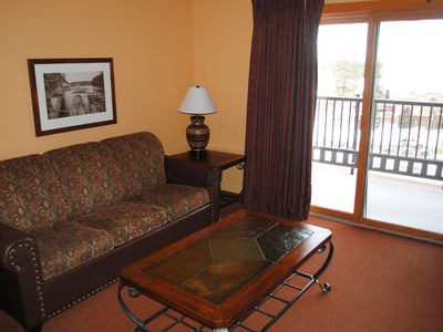 Photo for Beautiful 3 Bedroom , Current Bookings Include up to 8 Kalahari Combo Passes