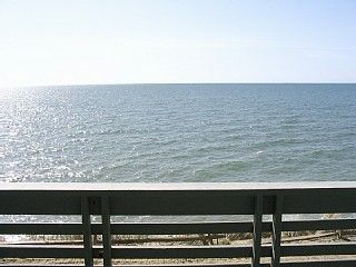 Photo for New Seabury Direct Ocean Front Condo