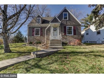 Photo for Updated house just miles from the Superbowl stadium!