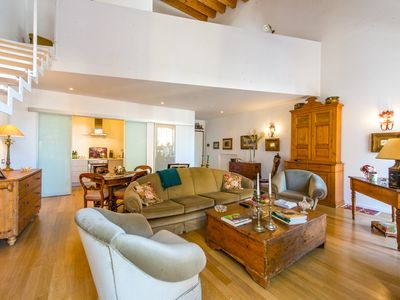 Photo for Charming Apartment in the city center
