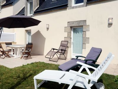Photo for Vacation home Ty Croisic (PEM118) in Penmarc'h - 4 persons, 2 bedrooms