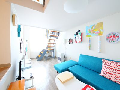 Photo for 7min to Downtown! Cosy & Modern house!Ne