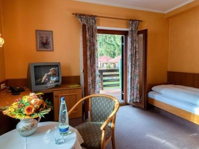 Photo for Single room - Vitalhotel Alpensonne