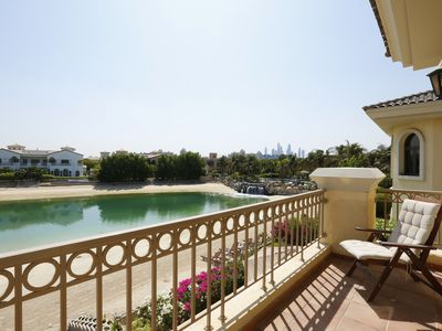 Photo for Stunning Villa with Sea View